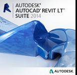 Autocad revit lt suite 2014 dooit for Software di progettazione di architettura domestica