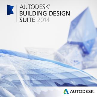 Building Design Suite 2014